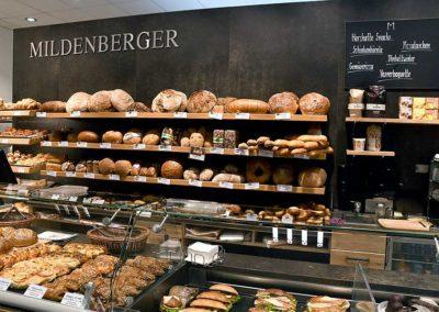 Bäcker in Backnang